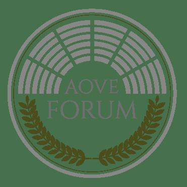 Logo AOVE Forum